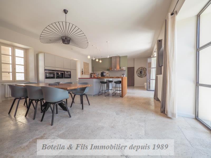 Vente maison / villa Uzes 895000€ - Photo 4