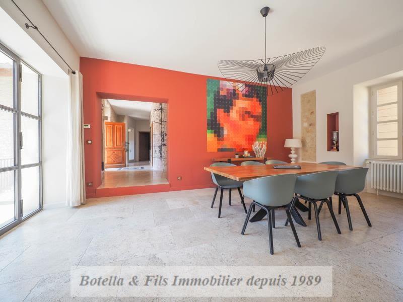 Vente maison / villa Uzes 895000€ - Photo 6