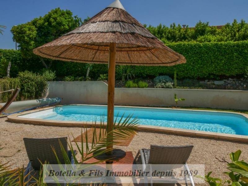 Vente maison / villa Uzes 335000€ - Photo 2