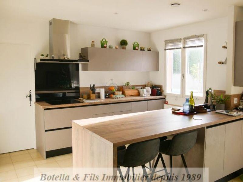 Vente maison / villa Uzes 335000€ - Photo 3