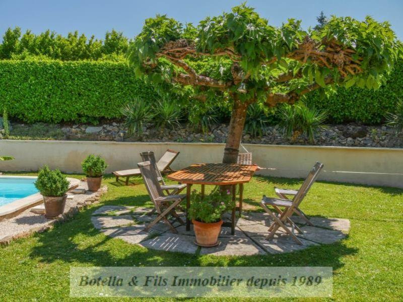Vente maison / villa Uzes 335000€ - Photo 5