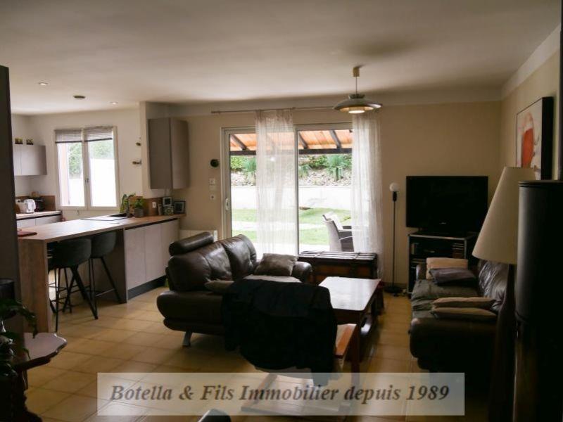 Vente maison / villa Uzes 335000€ - Photo 6