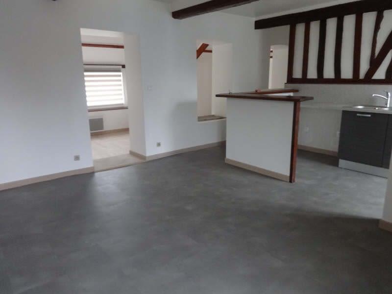 Doudeville - 5 pièce(s) - 86.24 m2 - 1er étage