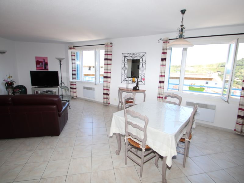 Sale apartment Cerbere 188000€ - Picture 2