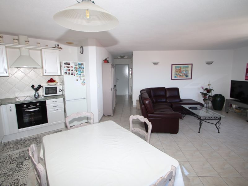 Sale apartment Cerbere 188000€ - Picture 3