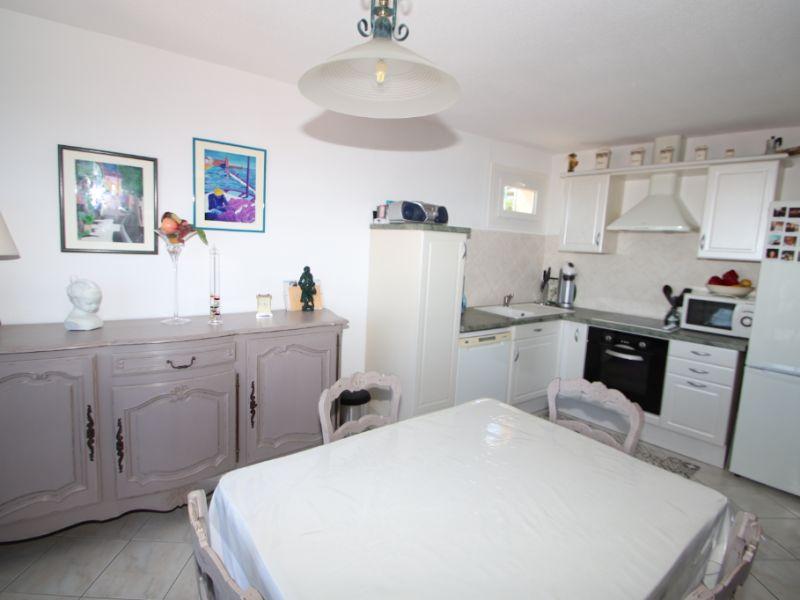 Sale apartment Cerbere 188000€ - Picture 5
