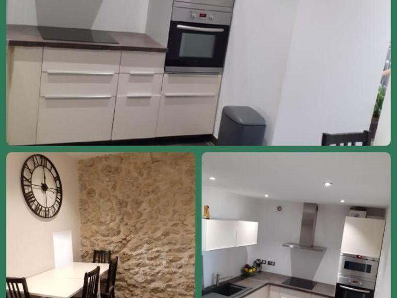 Vente appartement Bouc bel air 265000€ - Photo 2