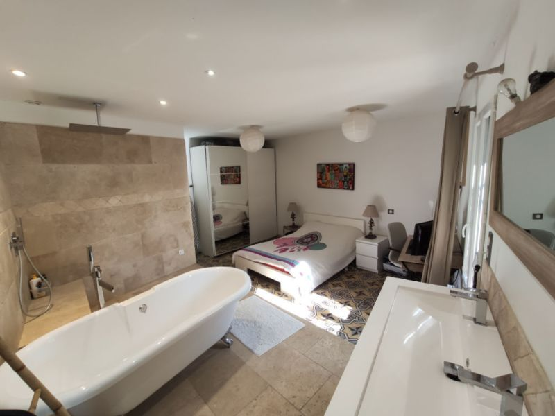 Vente appartement Bouc bel air 265000€ - Photo 5