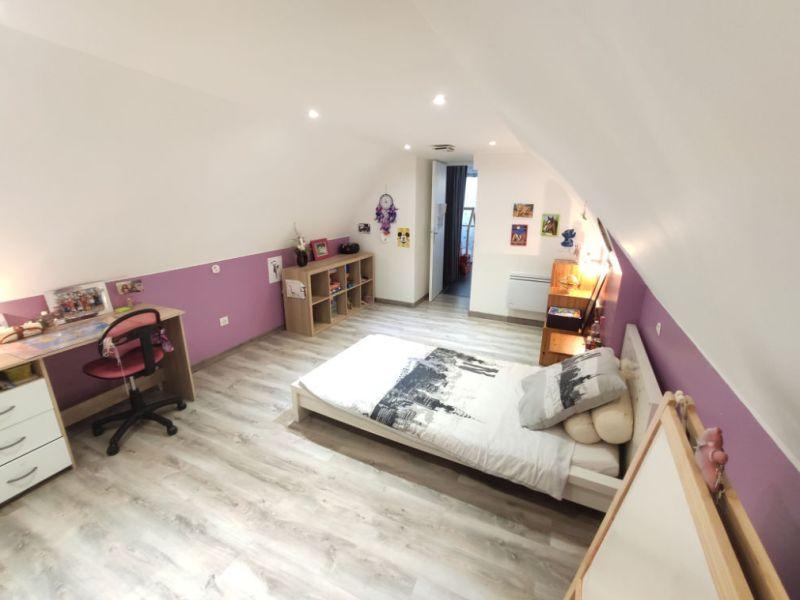 Vente appartement Bouc bel air 265000€ - Photo 7