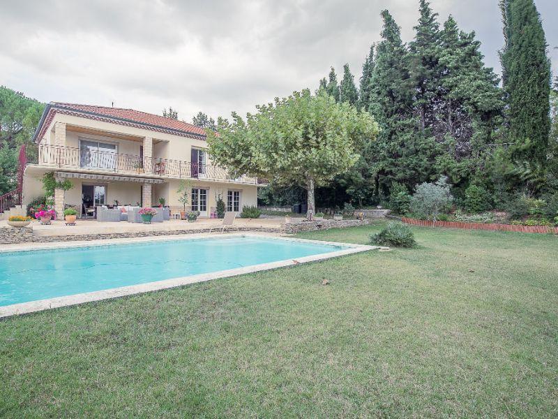 Vente maison / villa Aix en provence 790000€ - Photo 1
