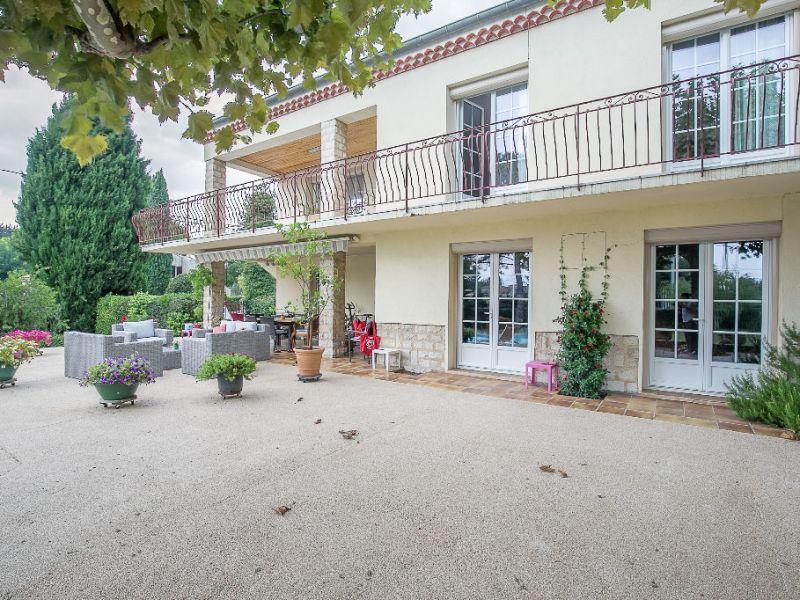 Vente maison / villa Aix en provence 790000€ - Photo 2