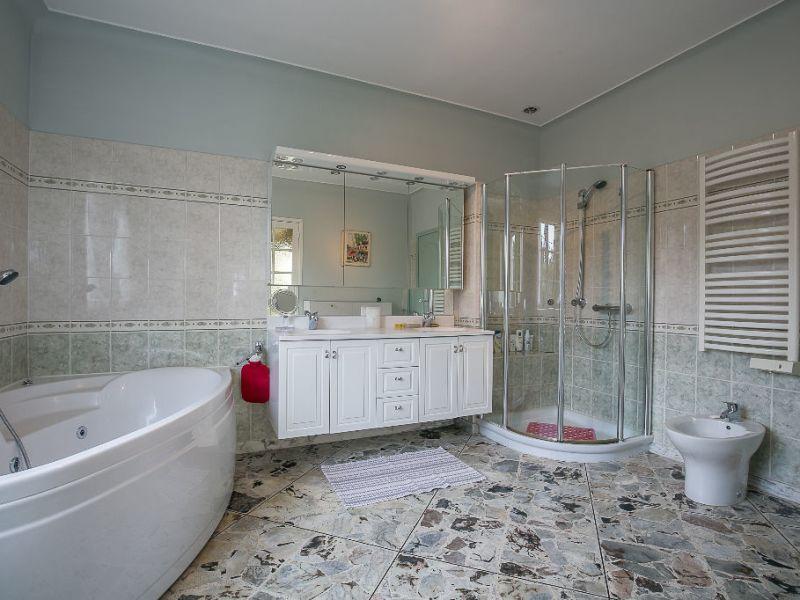 Vente maison / villa Aix en provence 790000€ - Photo 5