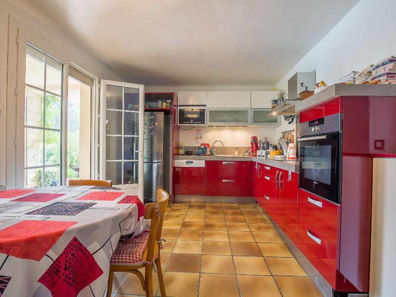 Vente maison / villa Aix en provence 790000€ - Photo 8