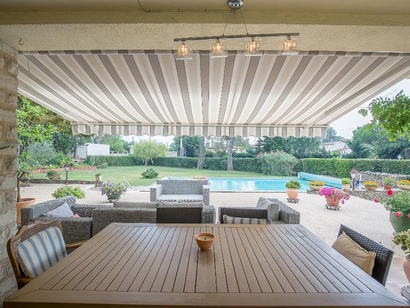 Vente maison / villa Aix en provence 790000€ - Photo 9