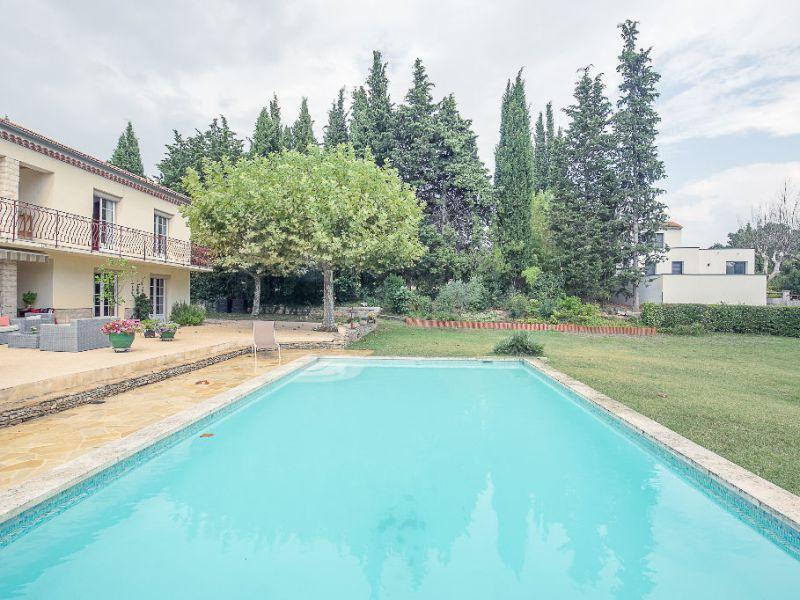 Vente maison / villa Aix en provence 790000€ - Photo 10