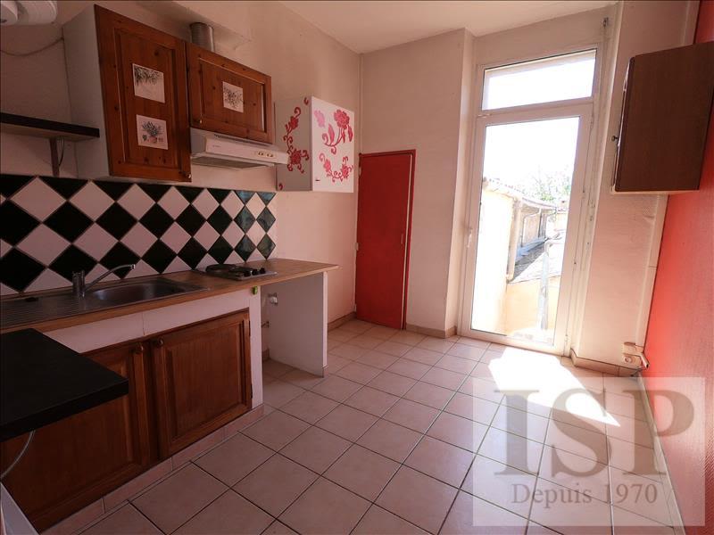 Location appartement Aix en provence 859€ CC - Photo 2