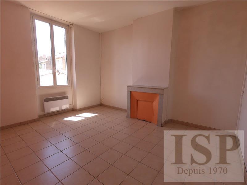 Location appartement Aix en provence 859€ CC - Photo 3