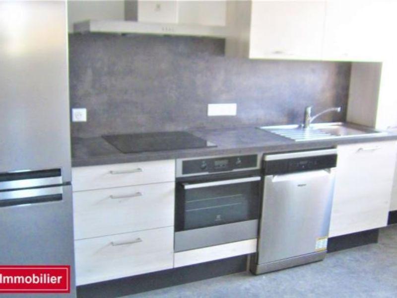Rental apartment Bischwiller 760€ CC - Picture 1