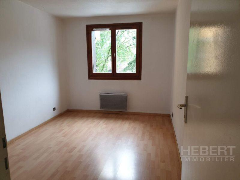 Rental apartment Sallanches 590€ CC - Picture 4