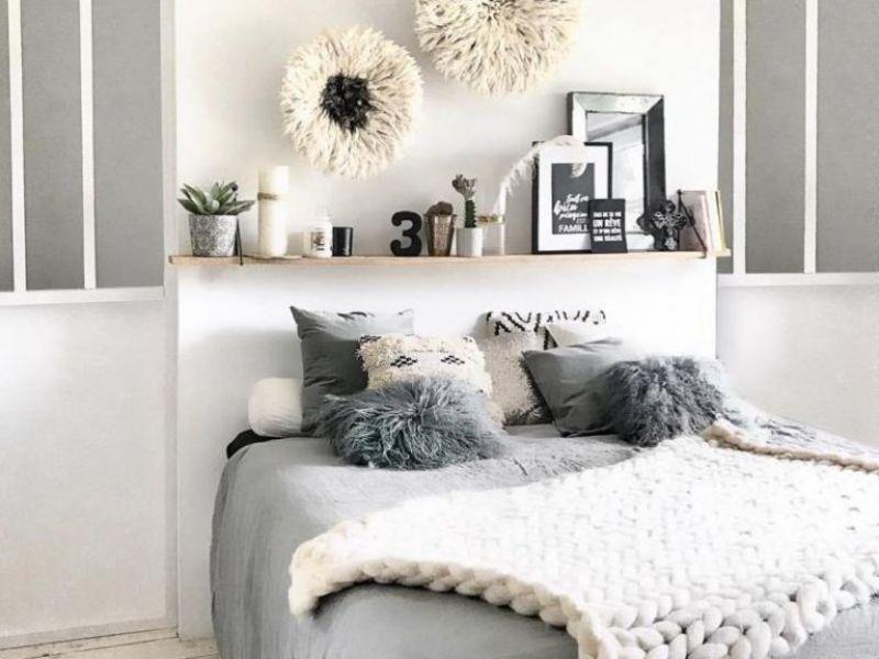 Sale apartment Villeurbanne 341500€ - Picture 5