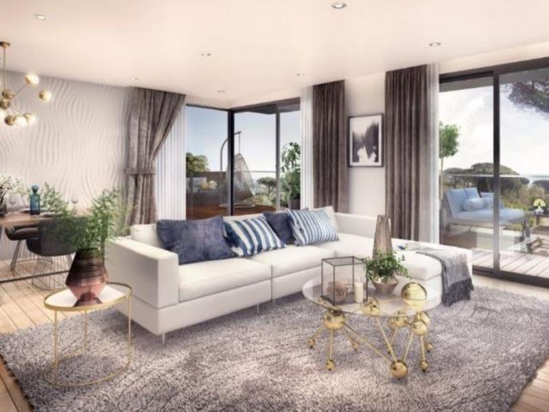 Sale apartment Le cannet 1239000€ - Picture 1