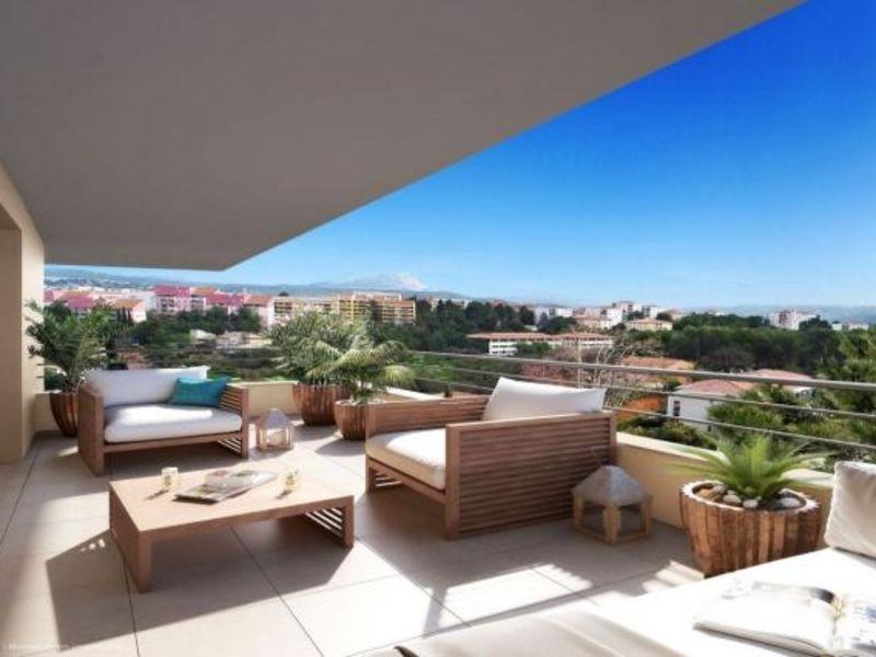 Sale apartment Le cannet 1239000€ - Picture 2