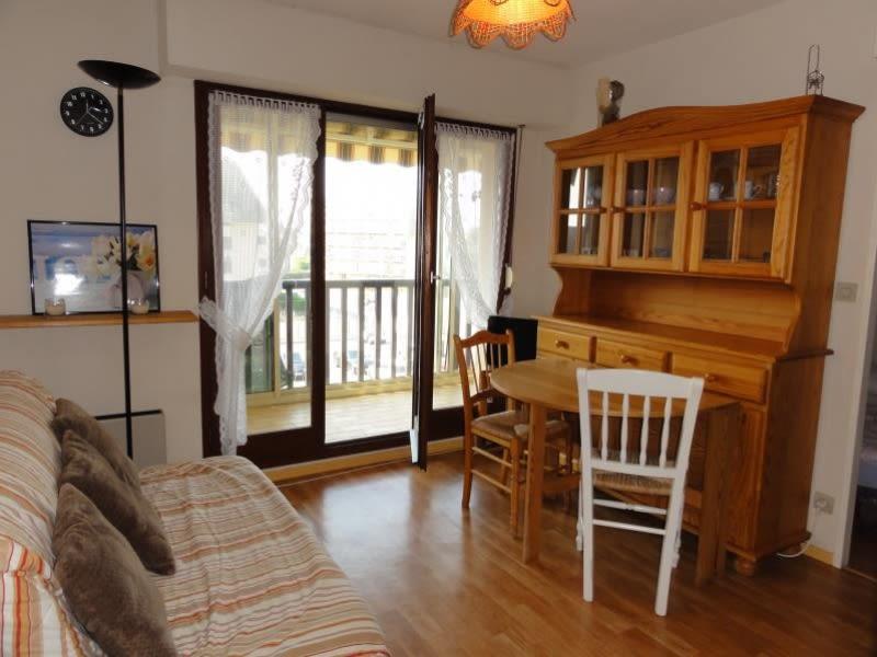 Sale apartment Villers sur mer 103000€ - Picture 2