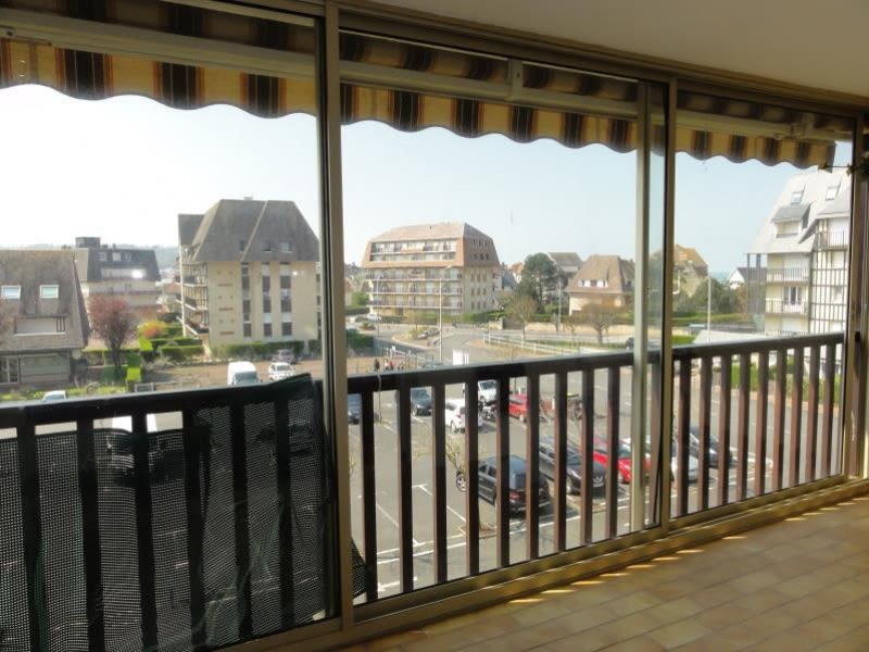 Sale apartment Villers sur mer 103000€ - Picture 5