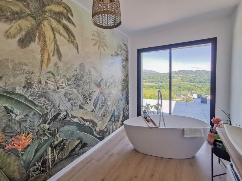 Vente maison / villa Hauteville sur fier 690000€ - Photo 1