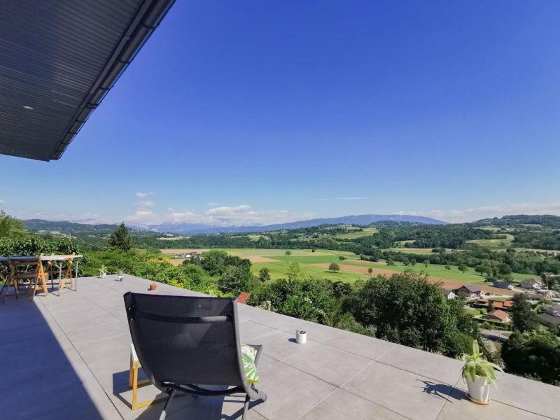 Vente maison / villa Hauteville sur fier 690000€ - Photo 2