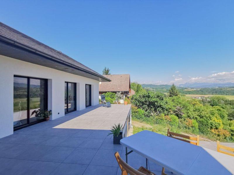 Vente maison / villa Hauteville sur fier 690000€ - Photo 3