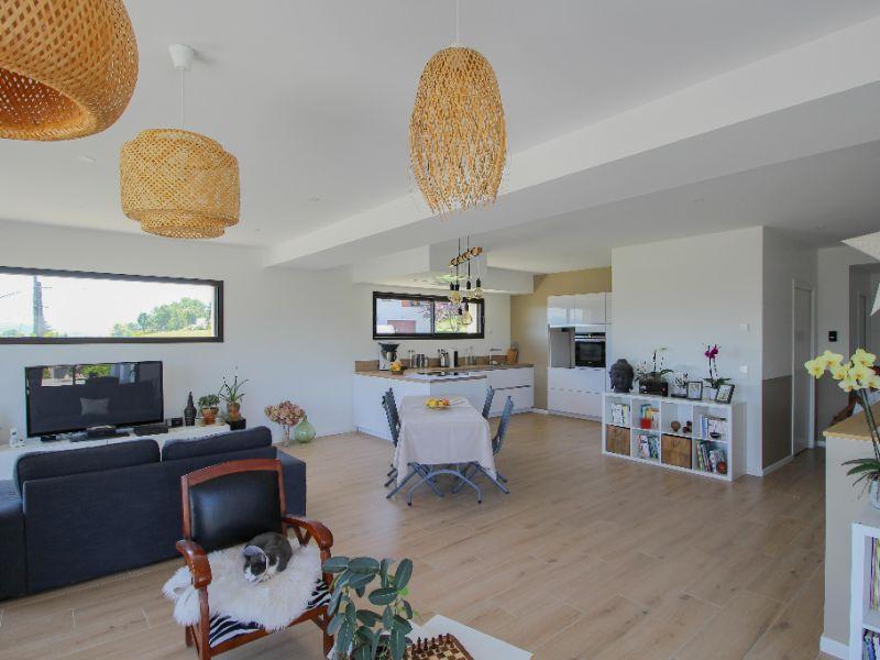 Vente maison / villa Hauteville sur fier 690000€ - Photo 4