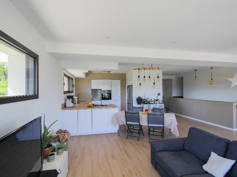Vente maison / villa Hauteville sur fier 690000€ - Photo 5