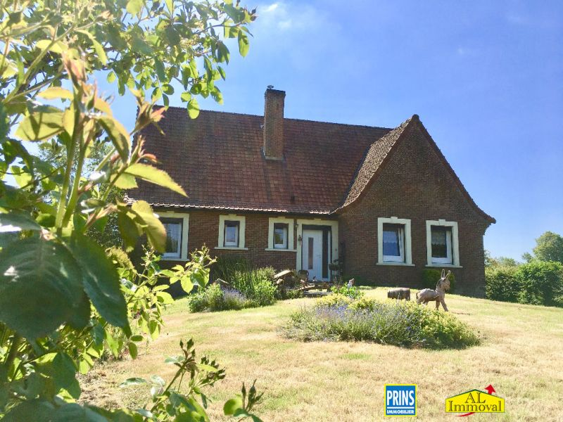 Vente maison / villa Therouanne 193 000€ - Photo 1