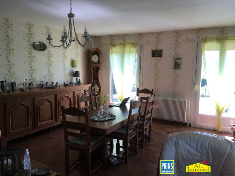 Vente maison / villa Therouanne 193 000€ - Photo 2