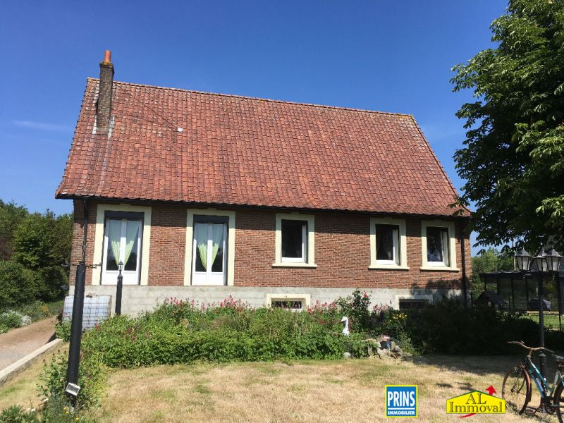 Vente maison / villa Therouanne 193 000€ - Photo 7