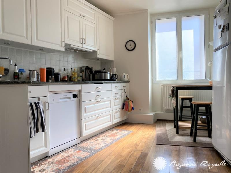 Vente appartement St germain en laye 1365000€ - Photo 8
