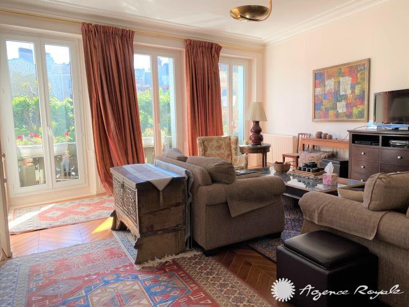 Vente appartement St germain en laye 1365000€ - Photo 9