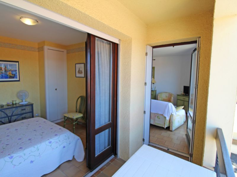 Sale apartment Collioure 214000€ - Picture 3