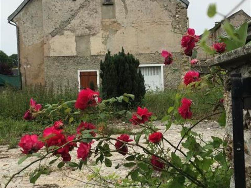 Vente maison / villa Crezancy 108000€ - Photo 2