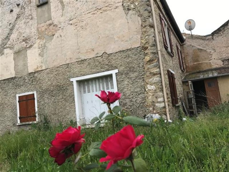 Vente maison / villa Crezancy 108000€ - Photo 4