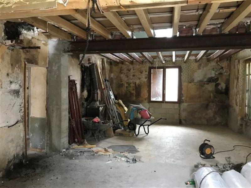 Vente maison / villa Crezancy 108000€ - Photo 5