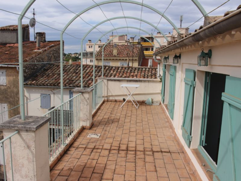 Vendita casa Le cannet 399000€ - Fotografia 2