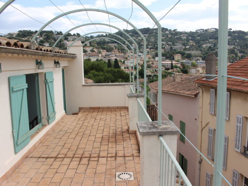 Vendita casa Le cannet 399000€ - Fotografia 3