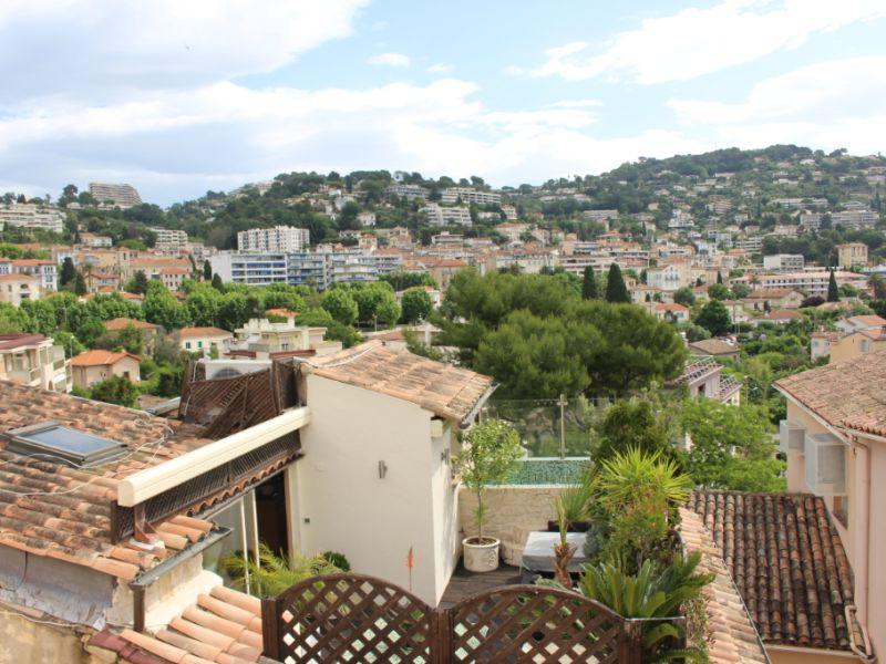 Vendita casa Le cannet 399000€ - Fotografia 4