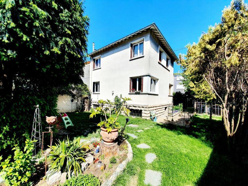 Vente maison / villa Villemomble 378000€ - Photo 1