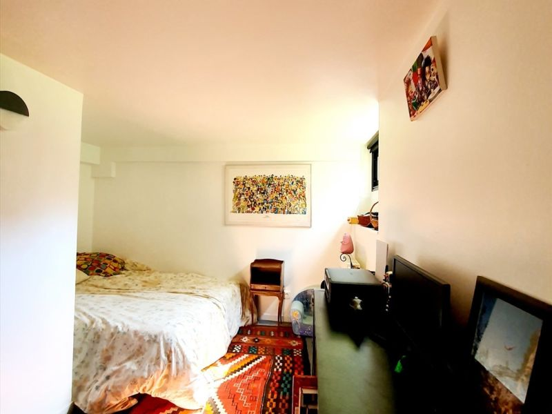 Vente maison / villa Villemomble 378000€ - Photo 9