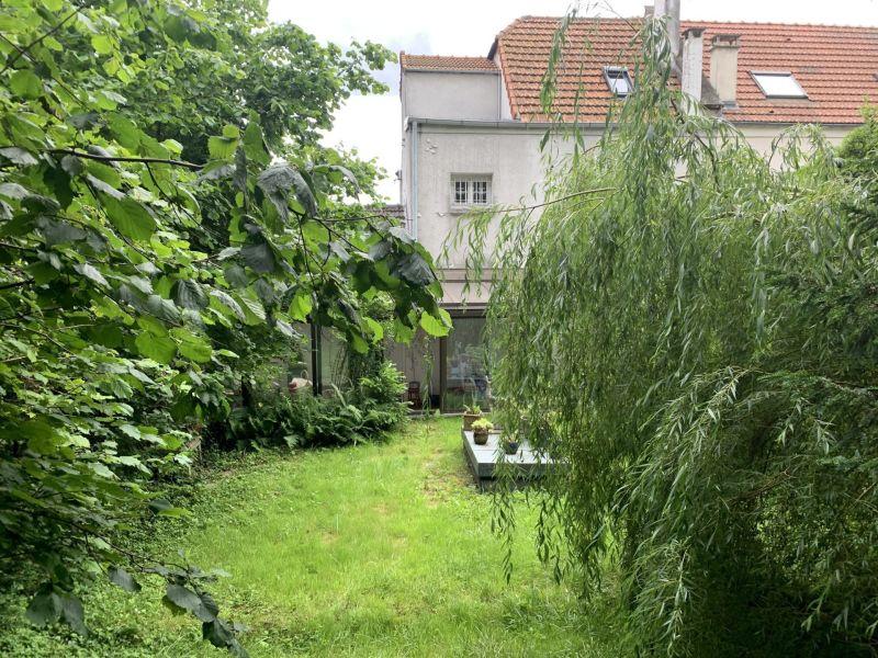 Vente maison / villa Le raincy 630000€ - Photo 10