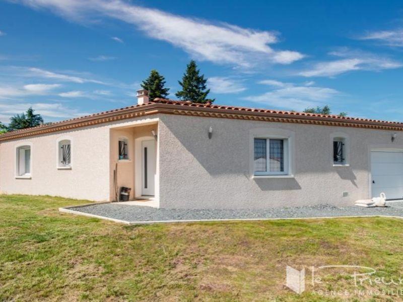 Vente maison / villa Puygouzon 288000€ - Photo 1