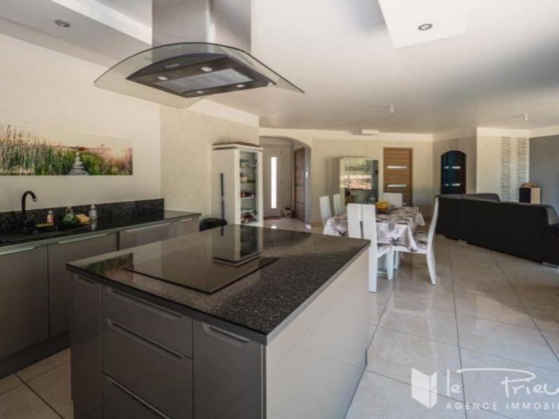 Vente maison / villa Puygouzon 288000€ - Photo 7